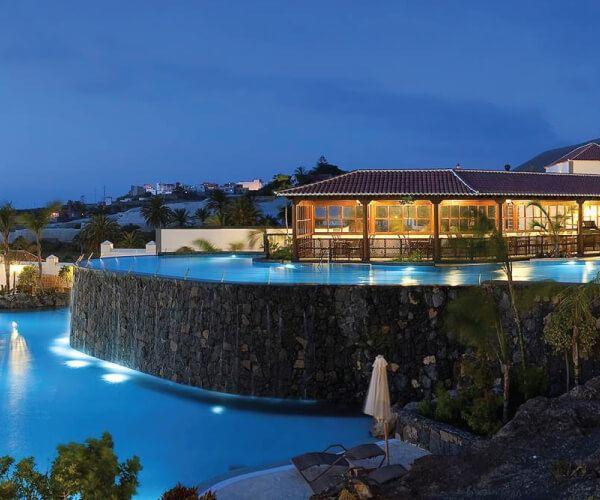 Melia Hacienda del Conde, Tenerife