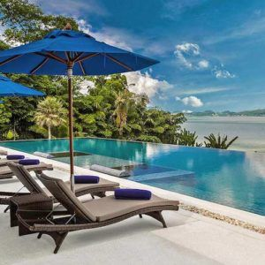 Choosing your Thai villa vacation island - Phuket or Samui?