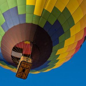 9 worldwide balloon rides to get you high