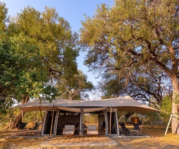 Camp Maru Tent