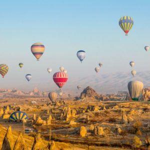 Video of the week: Watchtower of Turkey