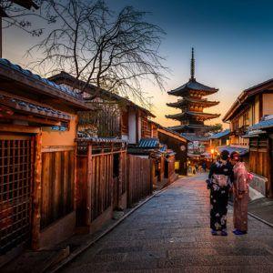 Do I need a visa to visit Japan?
