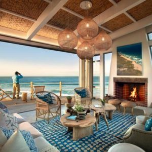Lekkerwater Main Lounge