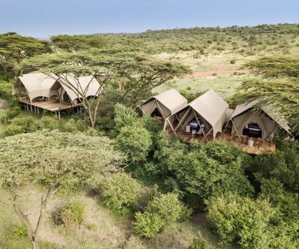 Mara Nykia Camp