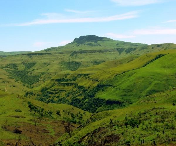 Zulu Land