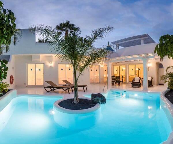 Bahiazul Villas and Club in Fuerteventura