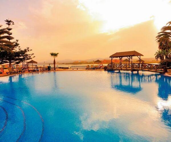 Barcelo Castillo Beach Resort in Fuerteventura