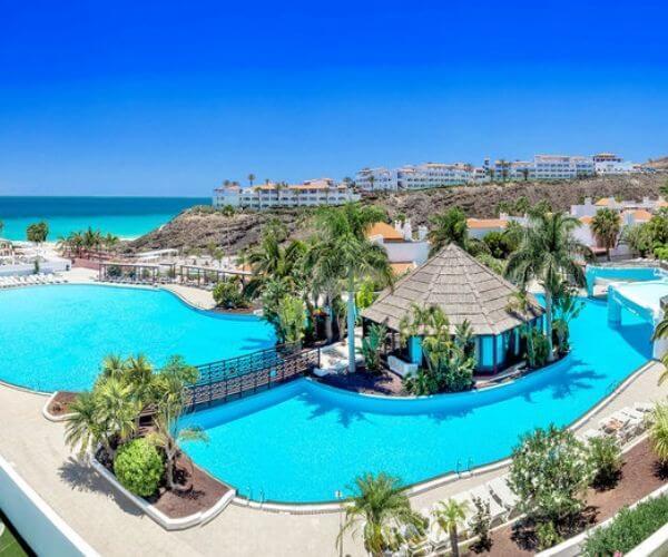 Fuerteventura Princess Hotel