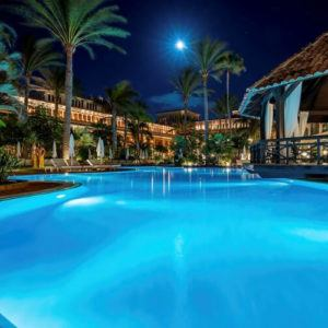 Gran Hotel Atlantis Bahia Real in Fuerteventura