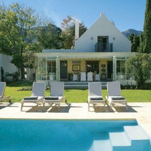 Top 5 wine estates to stay in South Africa