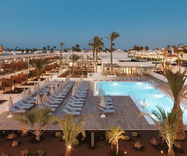 H10 Ocean Dreams in Fuerteventura