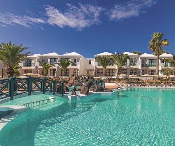H10 Ocean Suites in Fuerteventura