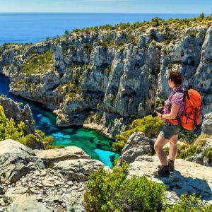 Say 'hello' to Spring – March in Provence