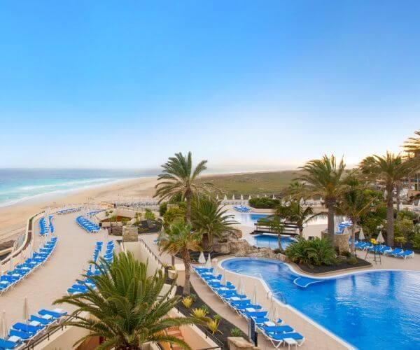 Iberostar Playa Gaviotas in Fuerteventura