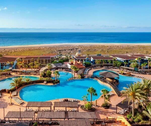 Occidental Jandia Playa in Fuerteventura