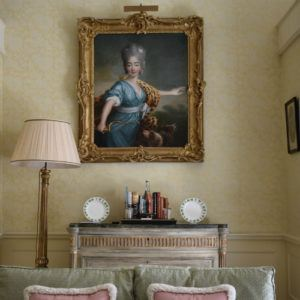 Short stay: Hartwell House Hotel and Spa, Aylesbury, UK