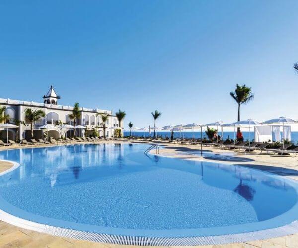 Royal Palm Resort and Spa in Fuerteventura