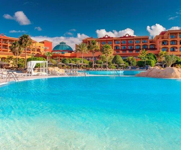 Sherator Fuerteventura Beach Golf and Spa
