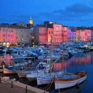 A luxurious road trip along Côte D'Azur