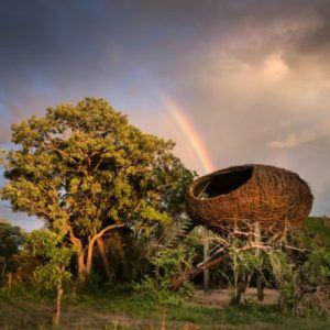 Chisa Busanga Camp