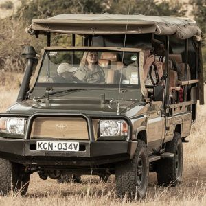 New decade, new travel goals: 12 reasons to go on an African safari in 2020