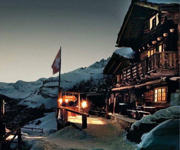 Findlerhof in Zermatt