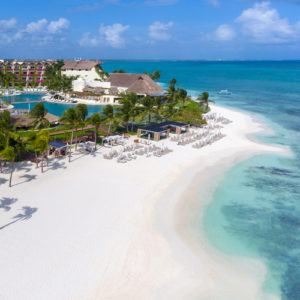 Family holidays with a difference: our top five family beach hotels for 2020