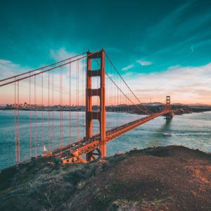 Photograph of the Week: Golden Gate Bridge, San Francisco
