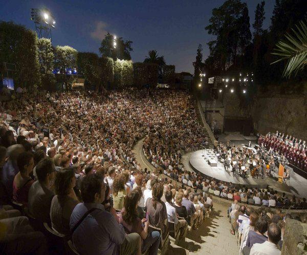 Grec Teatre
