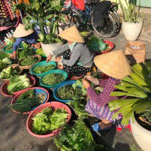 Vegan travel in Vietnam