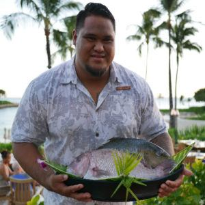 Compelling Hawaiian-inspired dining in Oahu