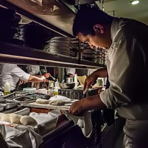 Buenos Aires: home to 8 of South America's top restaurants