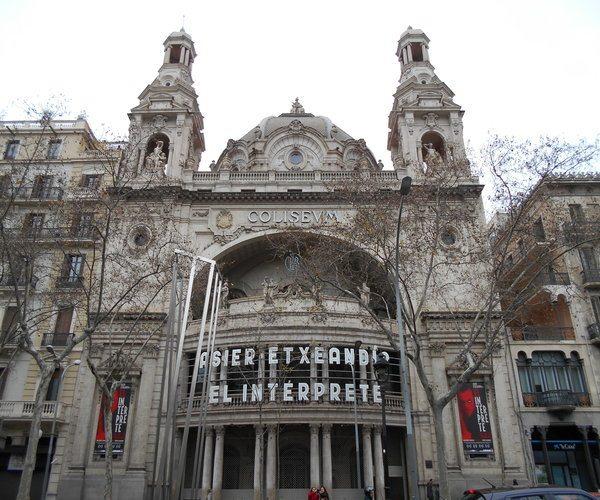 Teatro Colisseo