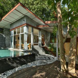 Short stay: Ambong Pool Villas, Langkawi, Malaysia