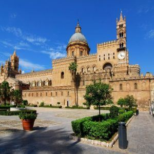 Sicily: a yachting haven