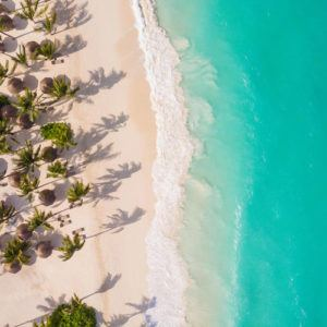 The best beach hotels in Tanzania