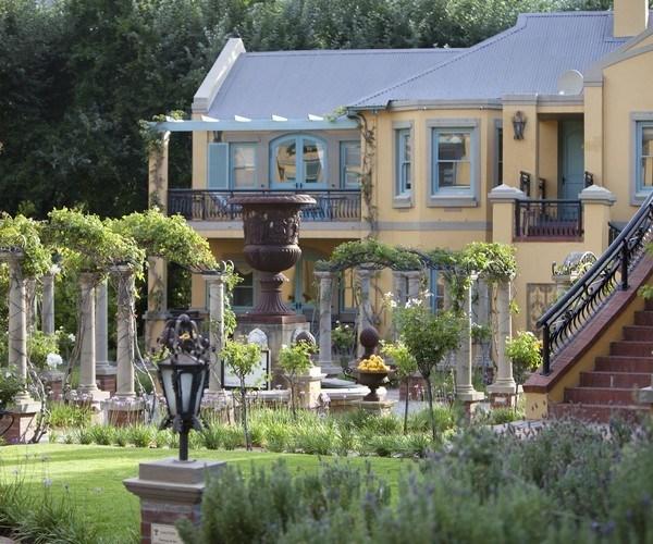 Franshhoek Country House