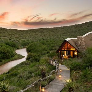 South Africa's top 8 luxury lodges and hotels