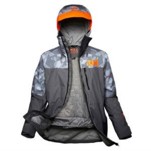 Preparing yourself for the slopes with Helly Hansen
