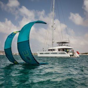 Why you should hire a luxury catamaran in the Bahamas
