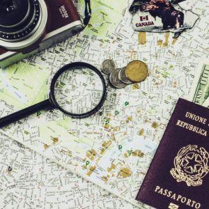 Visa applications made easy