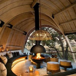 5 unique boutique safari lodges in Africa