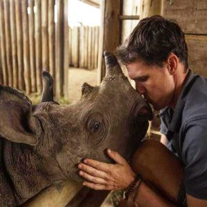 Rhino Africa doing good