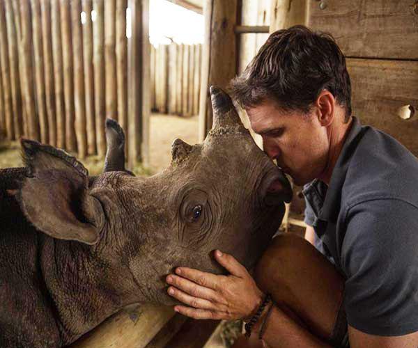 Rhino Africa doing good