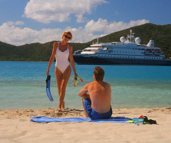 Caribben Cruises