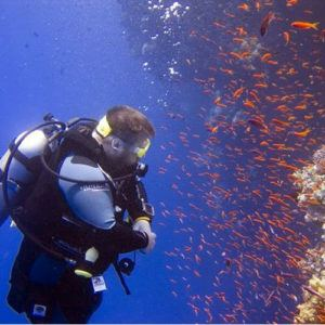 One of the world's top scuba diving destinations will wait for you