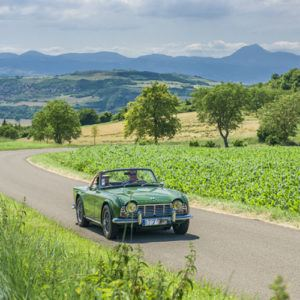 7 days to fall in love with Auvergne - secret France for soul searchers