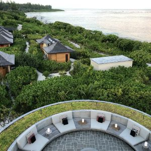 Photograph of the week: Four Seasons Seychelles Resort at Desroches Island