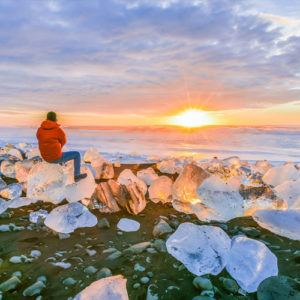 Something to look forward to? Iceland in the Summertime