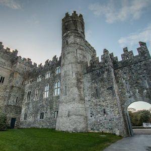 Short stay: Kilkea Castle Estate & Golf Club, Kildare, Ireland